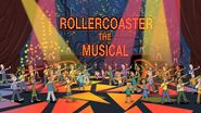 Rollercoaster the Musical