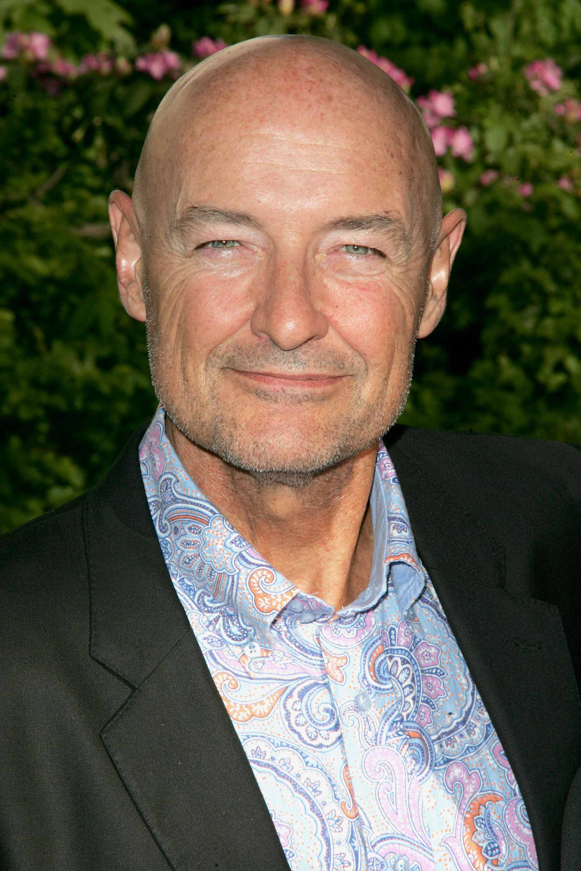 Terry O'Quinn: Biography and Filmography 77