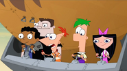 Phineas's Fanfare