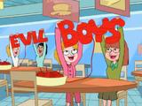 Böse Jungs
