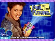 Ricky Ullman in Phil of the Future TV Wallpaper 1 1024