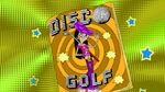 Disco Golf magazine 1