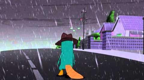 Phineas and Ferb - I Walk Away - tiếng Ba Lan