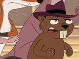 Beaver (agent)