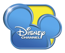 Disney channel bg