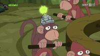 Monkey Slave-inator