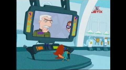 NL HD Phineas and Ferb - Ik mis mijn Vijand Heinz doofenshmirtz