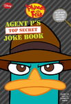 Agent Joke Book Cover