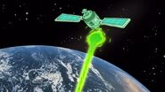 Satellite zap (Canderemy)