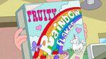 Fruity Rainbow Flakes