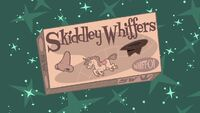 Skiddley Whiffers