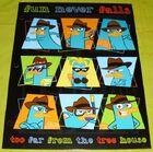 Phineas and Ferb 2012 portfolios 3
