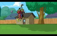 Phineas and Ferb Mission Marvel 4