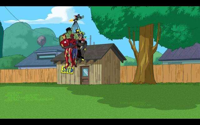 File:Phineas and Ferb Mission Marvel 4.JPG