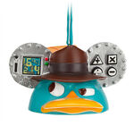 Agent P Ear Hat Ornament
