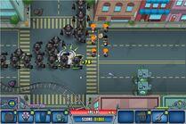 Level 6 Robot Riot
