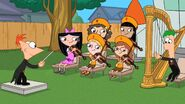Phineas and Ferb music