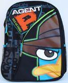 Viva La Perry - 2011 Toys R Us backpack