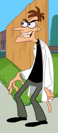 20090319155440!Dr. Heinz Doofenshmirtz promotional image 2