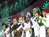 List of L.O.V.E.M.U.F.F.I.N. Members