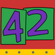 42 icon