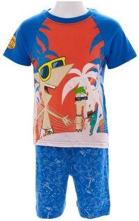 Backyard Beach pajamas