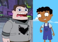 Phineas und Ferb 91