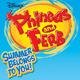 Summer Belongs to You! soundtrack cover artwork