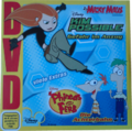 German Micky Maus Magazin DVD