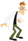 Heinz Doofenshmirtz