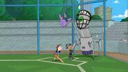 Lousy baseball umpire
