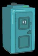 Norm's Bathroom