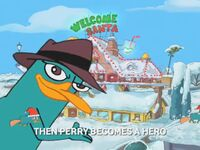 PerryChristmas