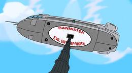 Bannister Evil Enterprises