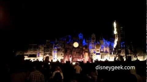 Disneyland The Magic, The Memories, and You! (Summer Edition)