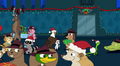 OWCA Christmas party 3