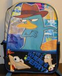Backpack - Hey, Where's Perry