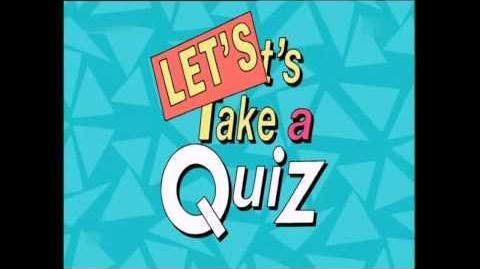 Phineas und Ferb - Mach mit beim Quiz