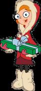 Christmascandace
