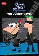 AT2D Junior Novel Cover