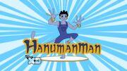 HanumanMan