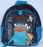 Agent P - 2011 Disney backpack