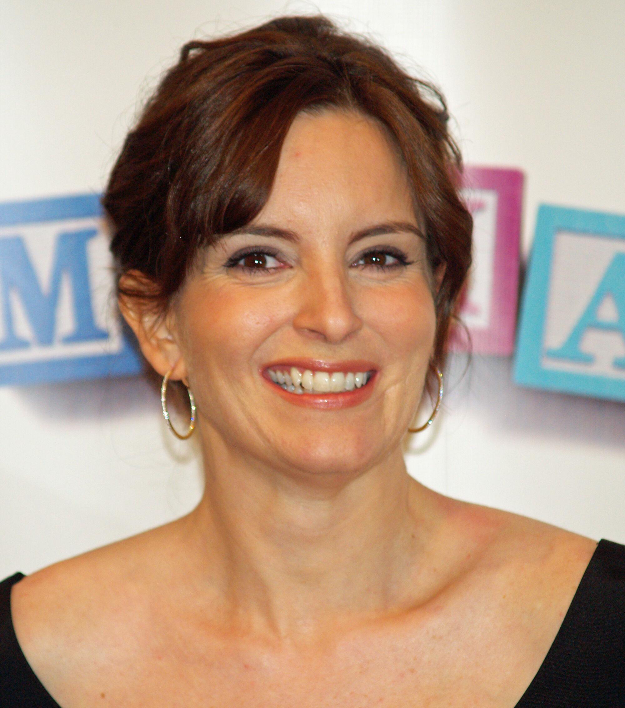 Tina Caliendo