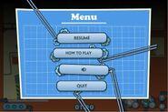 Perry Widgets - Options Menu