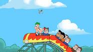 State Fair coaster 1