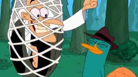 Phineas und Ferb - Kann dich nicht leiden - My Nemesis