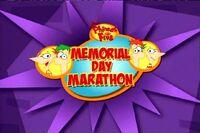 P&F Memorial Day Marathon