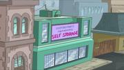 Doofenshmirtz Abandoned Self Storage