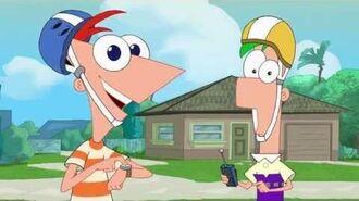 Phineas e Ferb - Brincar Sem Parar PT-PT