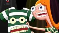 Phineas and Ferb - The Ballad of Klimpalon